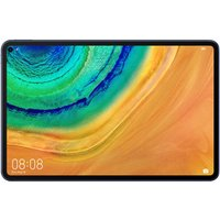 Huawei MatePad Pro 10,8 128GB [Wifi + 4G] gris medianoche