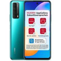 Huawei P smart 2021 Doble SIM 128GB verde