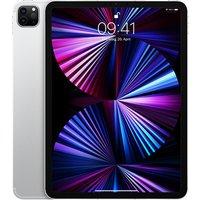 Apple iPad Pro 11 256GB [Wifi + Cellular, Modelo 2021] plata