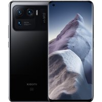 Xiaomi Mi 11 Ultra Doble SIM 256GB negro