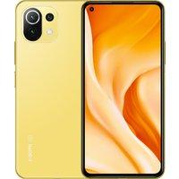 Xiaomi Mi 11 Lite 5G Doble SIM 128GB amarillo