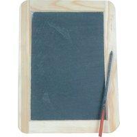Slate And Pencil