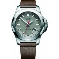 mens victorinox swiss army inox watch 241738