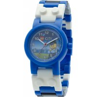 childrens lego city special police watch 8020028