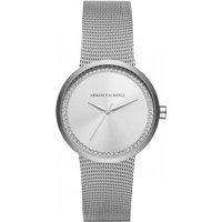 ladies armani exchange watch ax4501
