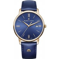 mens maurice lacroix eliros watch el1118pvp014111