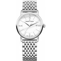 ladies maurice lacroix eliros watch el1094ss0021101
