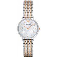 ladies emporio armani watch ar2508