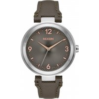 ladies nixon the chameleon leather watch a9922271