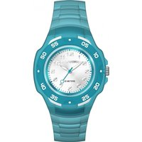 childrens timex marathon watch tw5m06400