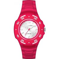 childrens timex marathon watch tw5m06500