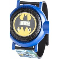 childrens character batman multiprojection watch bat13dc