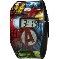 childrens character marvel avengers watch mar87