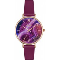 ladies lola rose agate watch lr2020