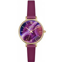 ladies lola rose agate watch lr2038