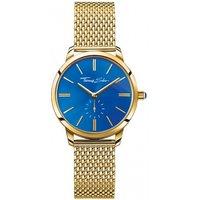 ladies thomas sabo glam spirit watch wa027426420933mm
