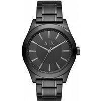 mens armani exchange watch ax2322