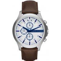 mens armani exchange chronograph watch ax2190