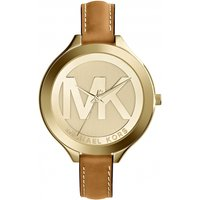 ladies michael kors mini slim runway watch mk2326