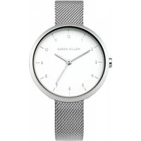 ladies karen millen watch km135sm