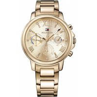 ladies tommy hilfiger claudia watch 1781743
