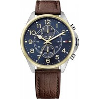 mens tommy hilfiger dean watch 1791275