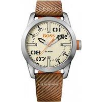 mens hugo boss orange oslo watch 1513418