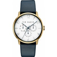 mens ted baker james multifunction watch te10030764