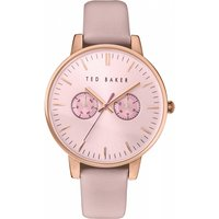 ladies ted baker liz multifunction watch te10030747