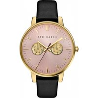 ladies ted baker liz multifunction watch te10030749