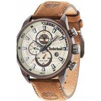 mens timberland henniker ii chronograph watch 14816jlbn/07