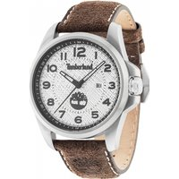mens timberland leyden watch 14768js/04