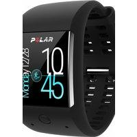 unisex polar m600 hr gps bluetooth android wear alarm chronograph watch 90061185
