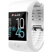 unisex polar m600 hr gps bluetooth android wear alarm watch 90062397