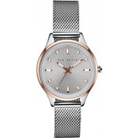 ladies ted baker zoe watch ite10031190