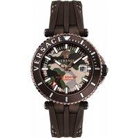 mens versace vrace diver watch vak060016