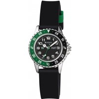 childrens tikkers time teacher watch tk0139