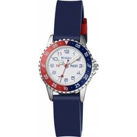 childrens tikkers time teacher watch tk0140