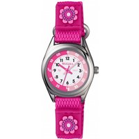 childrens tikkers time teacher watch tk0119