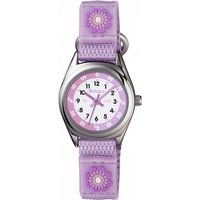childrens tikkers time teacher watch tk0120