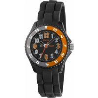 childrens tikkers time teacher watch tk0115