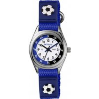 childrens tikkers time teacher watch tk0122