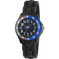 childrens tikkers time teacher watch tk0116