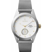 ladies triwa snow aska watch akst102ms121212