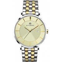 mens accurist watch 7089