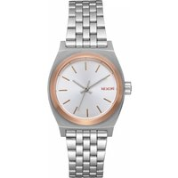 ladies nixon the time teller watch a3992632