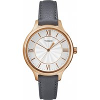 ladies timex main street watch tw2r27700