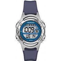 unisex timex marathon alarm chronograph watch tw5m11200