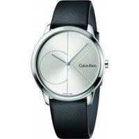 unisex calvin klein minimal 40mm watch k3m211cy