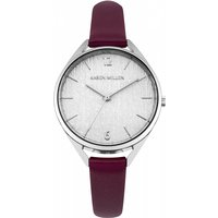 ladies karen millen watch km162v